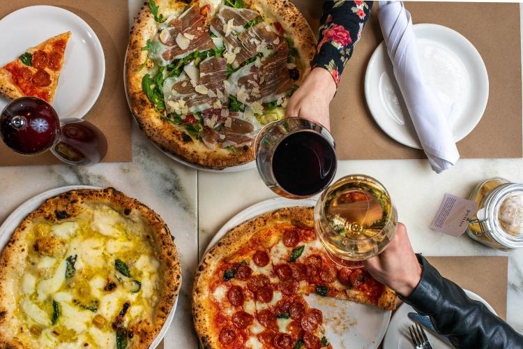 4 articles que chaque pizzeria devrait ajouter à son menu en 2020