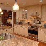 Les avantages d'un garde-manger intégré a la cuisine