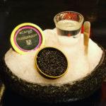 Les nombreux avantages du caviar pour la santé