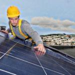 L'énergie solaire résidentielle : Pour les maisons et les communautés