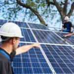 Comment l'énergie solaire résiste aux catastrophes