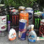 Cinq raisons pour lesquelles vous devez éviter les boissons énergisantes