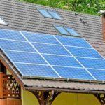 Pourquoi il est préférable d'opter pour l'énergie solaire lorsque vous construisez une maison neuve