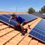 Les cinq types de clients du solaire