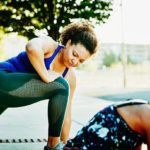5 EXERCICES QUE VOUS POUVEZ FAIRE À VOTRE BUREAU