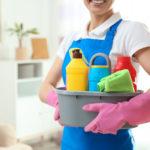 Cinq conseils pour un nettoyage de printemps parfait